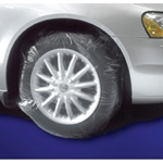 Tire Maskers