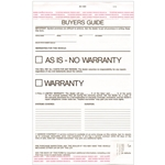 Implied Warranty Buyers Guide