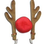 Reindeer Antler Car Set